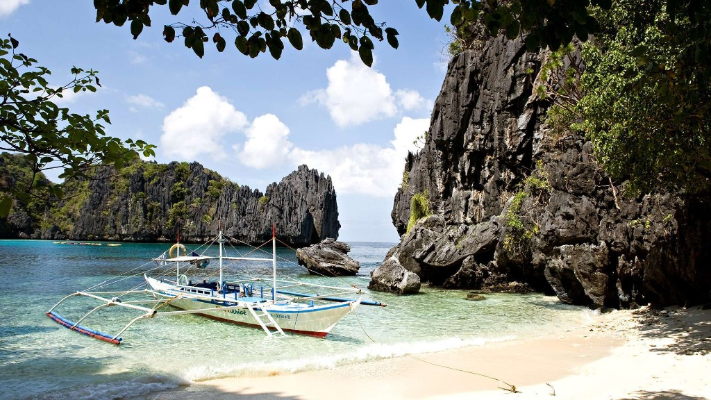 El Nido Beach | CNN Travel