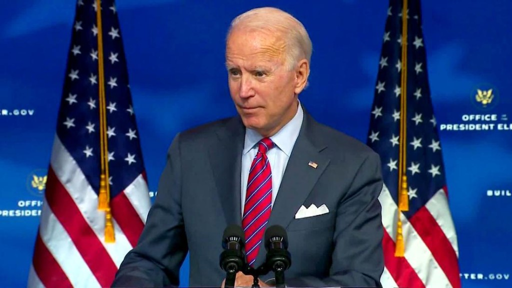 Analysis: Biden's Cabinet conundrum deepens amid criticism over diversity