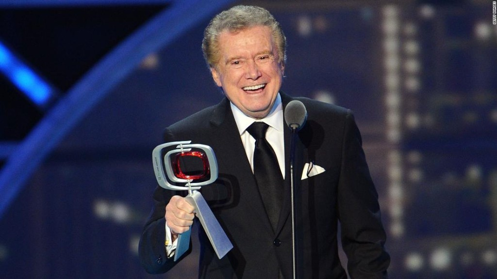 Kathie Lee Gifford and more pay tribute to Regis Philbin