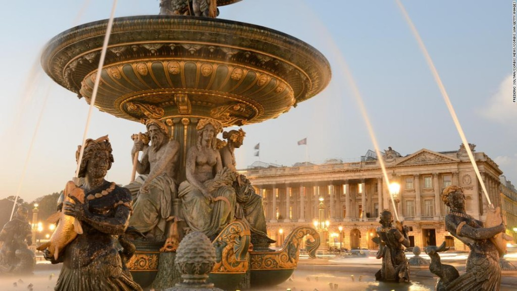 Paris for design lovers: Art, architecture and fashion - CNN Style