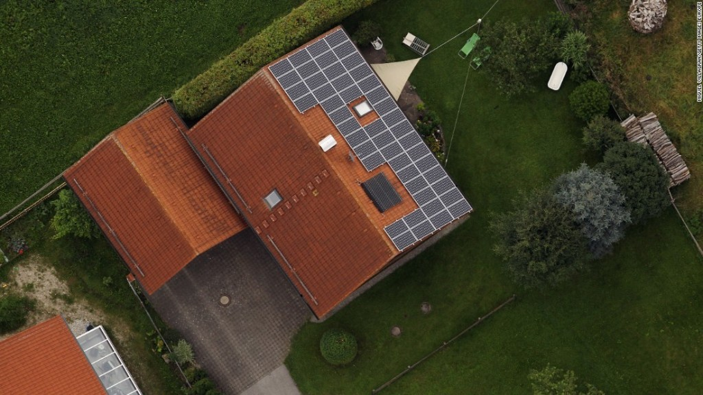 Why Google knows all about your roof