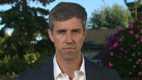 O'Rourke: 'Allowing the NRA to set the terms of the debate no longer works'