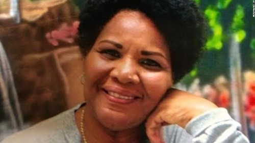 Trump commutes sentence of Alice Marie Johnson