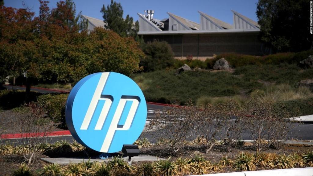 HP rejects Xerox takeover bid, yet again