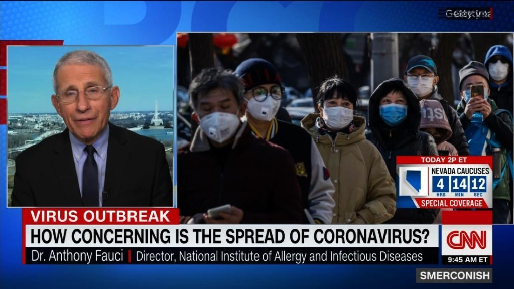 What you need to know about coronavirus on Sunday, May 31