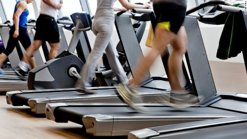Marathons linked to acute kidney injury, study says -- but it's temporary
