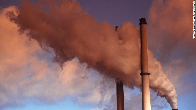 Short-term exposure to low levels of air pollution can affect your heart, study says