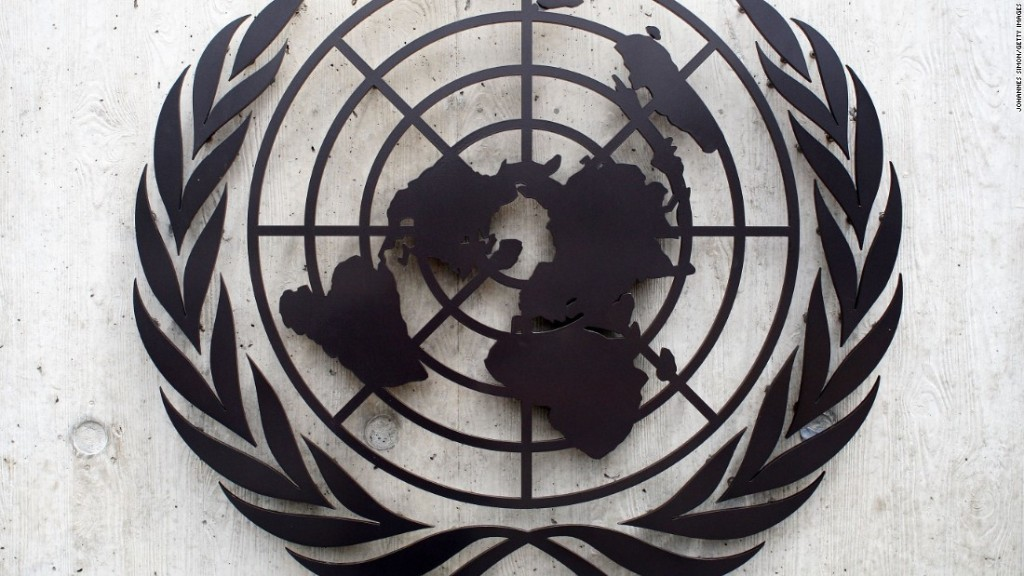 US asks for abortion references to be removed from UN pandemic response plan