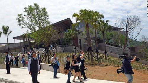 Washington opens de facto embassy in Taiwan, angering China