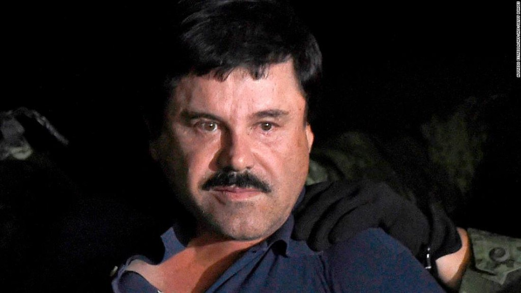 What the 'El Chapo' Guzmán verdict means for the powerful Sinaloa cartel