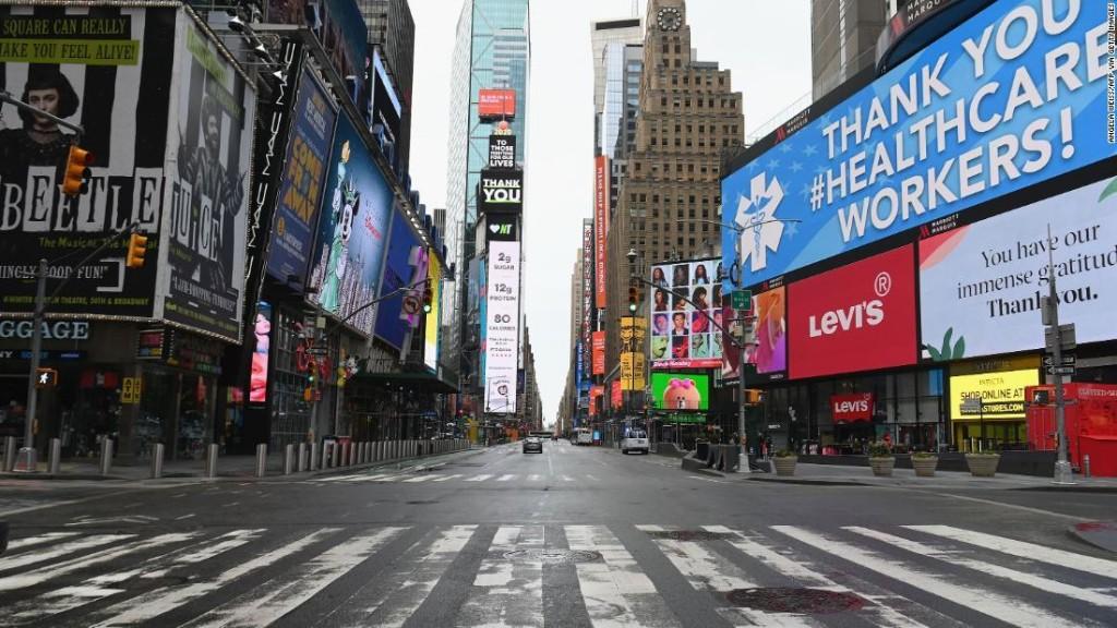 New studies show where New York outbreak originated