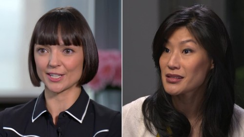 Dozens of accusers emerge after Andrew Yang's wife reveals sexual assault
