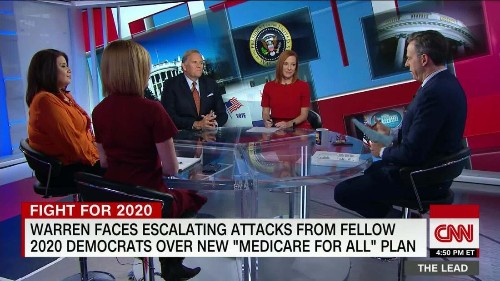Democratic naysayers are dead wrong on Medicare for All