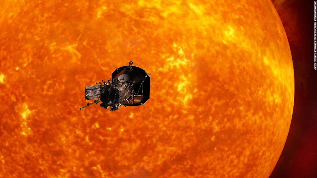The sun is experiencing a less active phase called 'solar minimum,' but it won't cause an ice age