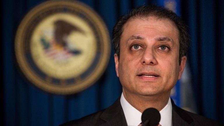 Federal agents arrest debt collectors in crackdown