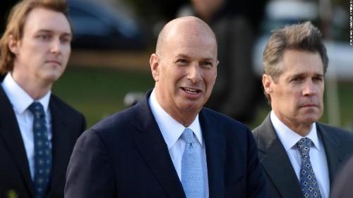 Key diplomat changes testimony and admits quid pro quo with Ukraine