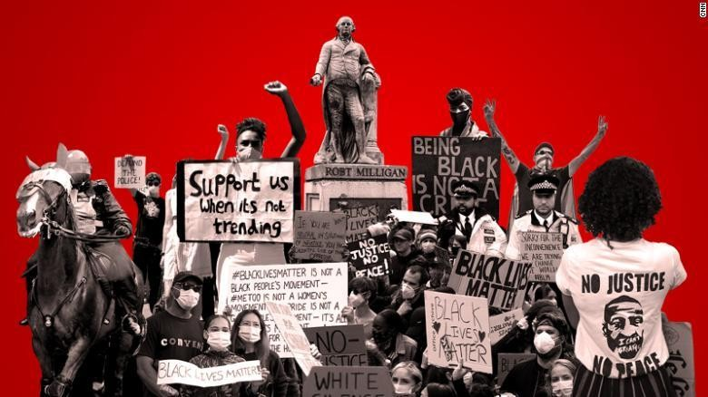 How Britain has failed to deal with systemic racism