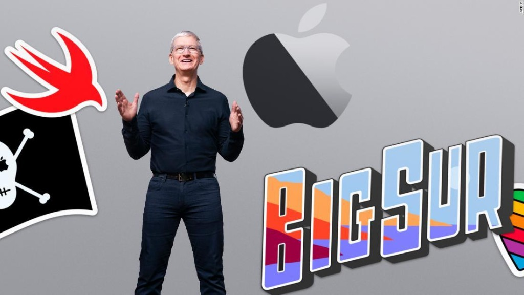 Here's everything you need to know about the WWDC 2020