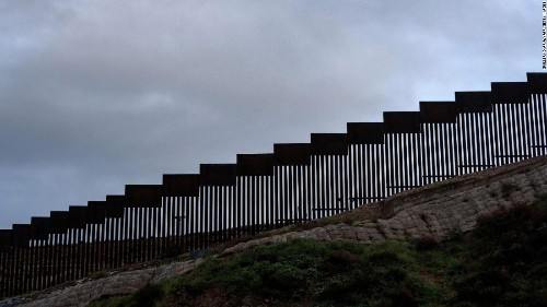 Lawmakers furious after learning how military will pay for Trump's wall