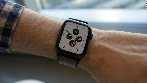 How to get the most out of the watch face on your Apple Watch