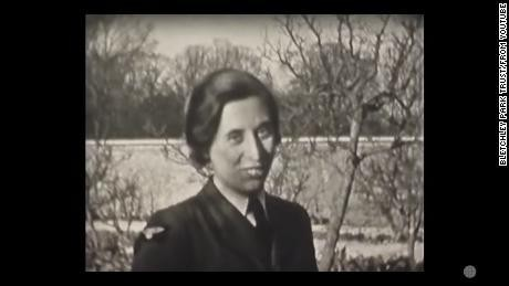Footage from WWII spy center Bletchley Park discovered