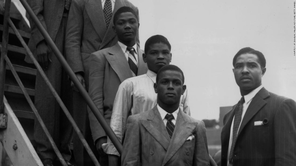 Who are the Windrush generation? A British scandal explained