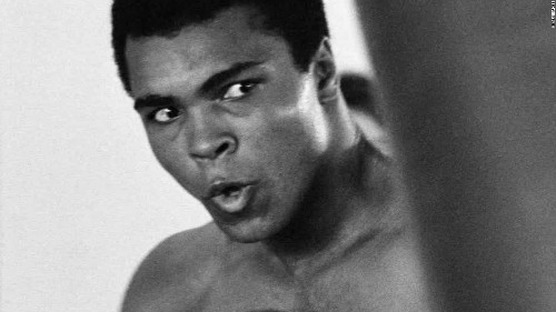 Politicians react to passing of Muhammad Ali