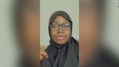 An employee at Chicken Express was sent home for refusing to take off her hijab