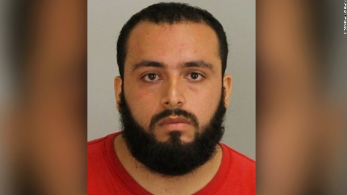 First on CNN: Customs agency notified FBI, other agencies about Rahami's overseas travel