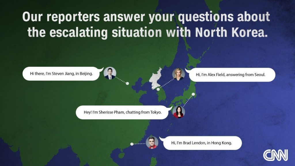 Your questions about North Korea answered