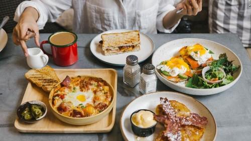 How to make your brunch-menu favorites at home