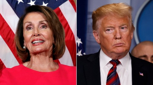 Nancy Pelosi just pulled a major power move on Donald Trump's State of the Union
