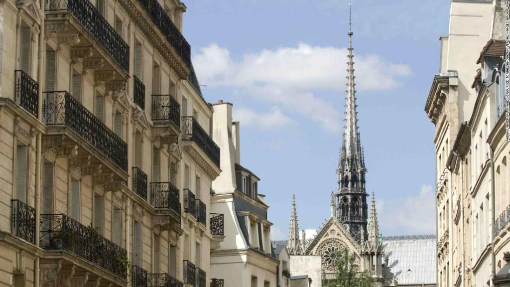 FRANCE, FRANCIA, FRANKREICH - cover