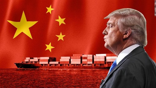 US and China reportedly resume trade talks ahead of Trump-Xi meeting