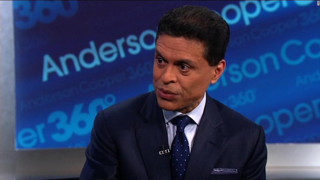 Fareed: US desperate for North Korea summit