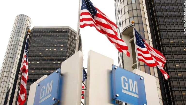 GM to unveil electric car that can go 200 miles on single charge