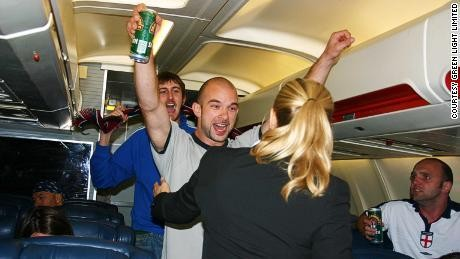 Outrage in the skies: Are airline passengers getting more unruly?