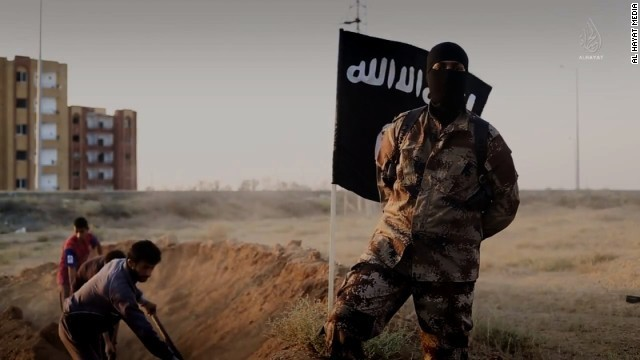 ISIS: Everything you need to know