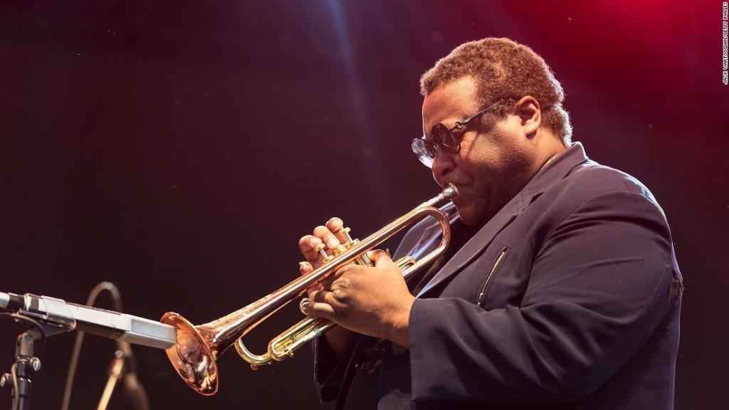 Legendary jazz trumpeter Wallace Roney dies of complications from coronavirus