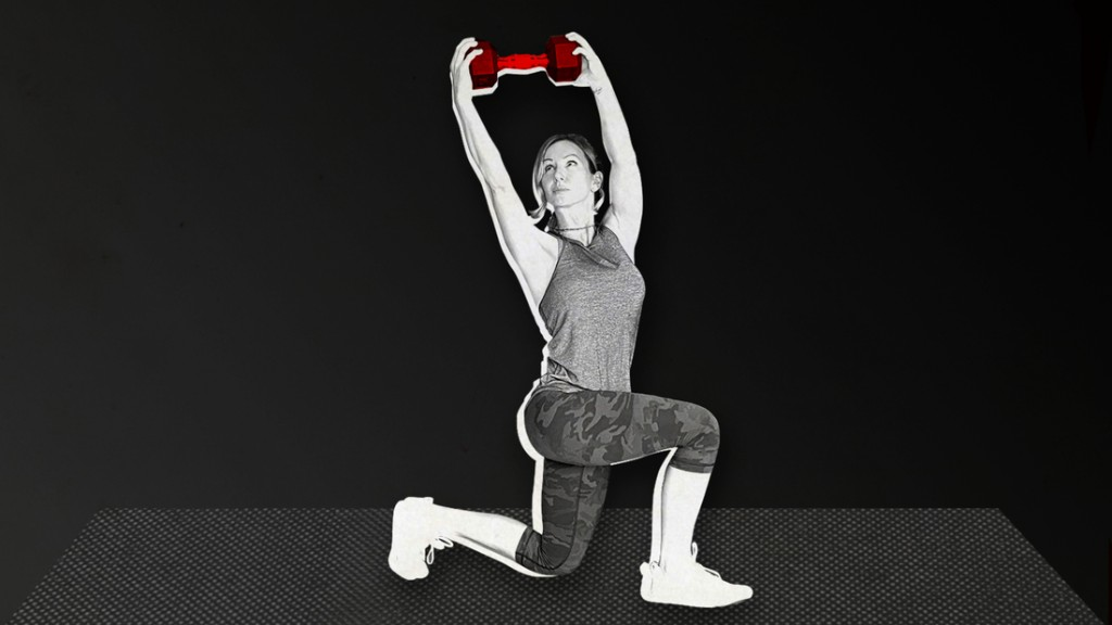 Strength training with free weights: How to reboot your workout routine
