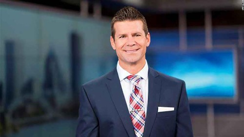 New York meteorologist fired after using racial slur on air