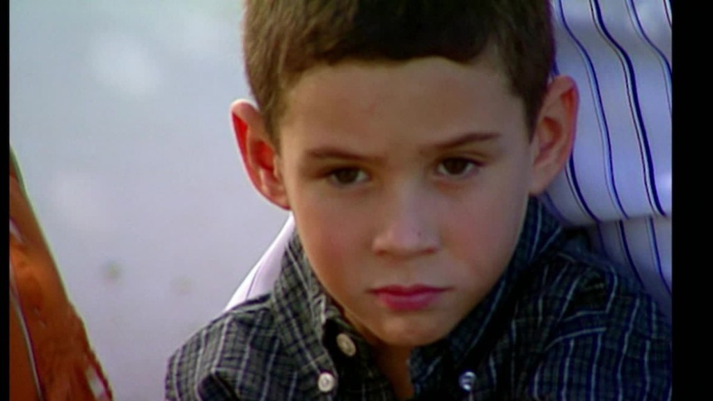 On Father's Day, Cuba's Elian Gonzalez announces he's set to become a dad