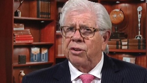 Carl Bernstein: Trump 'unraveling' after 'his corruption' exposed