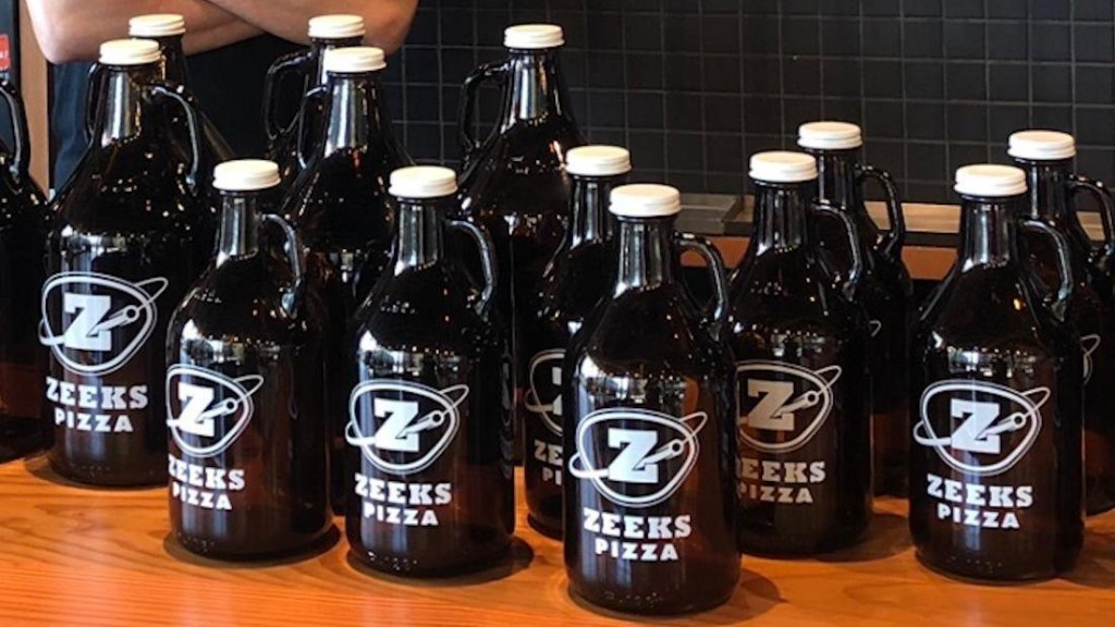 How beer delivery saved this Seattle pizza chain