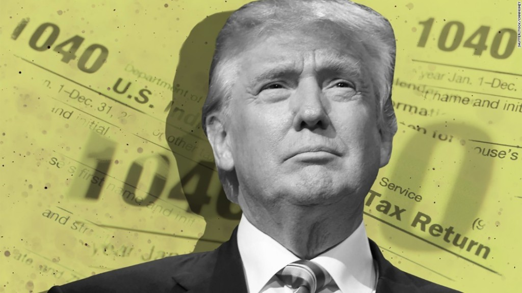 Trump granted another 45-day extension to file annual financial disclosure