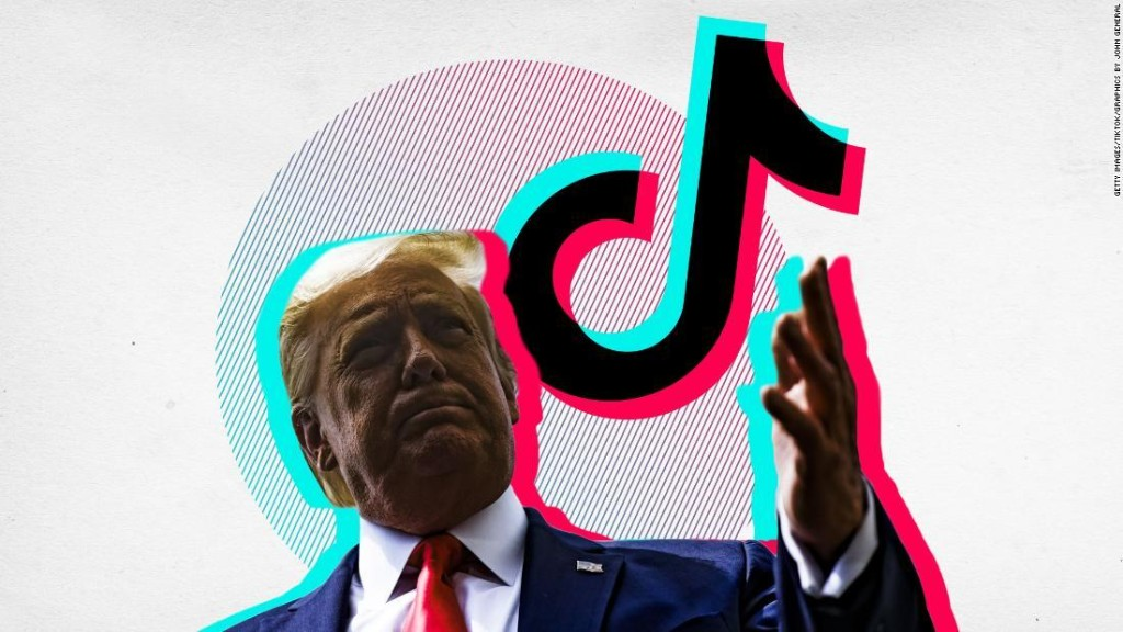 Trump wants the TikTok deal to pour $5 billion into 'real history' education. It's not that simple
