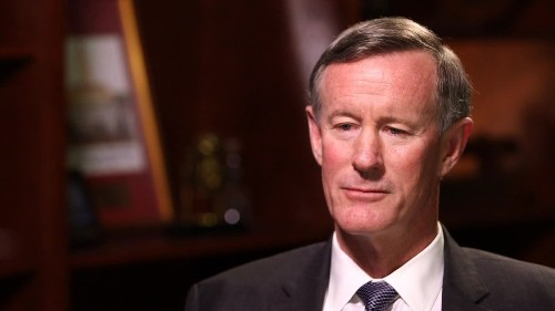 McRaven for president in 2020