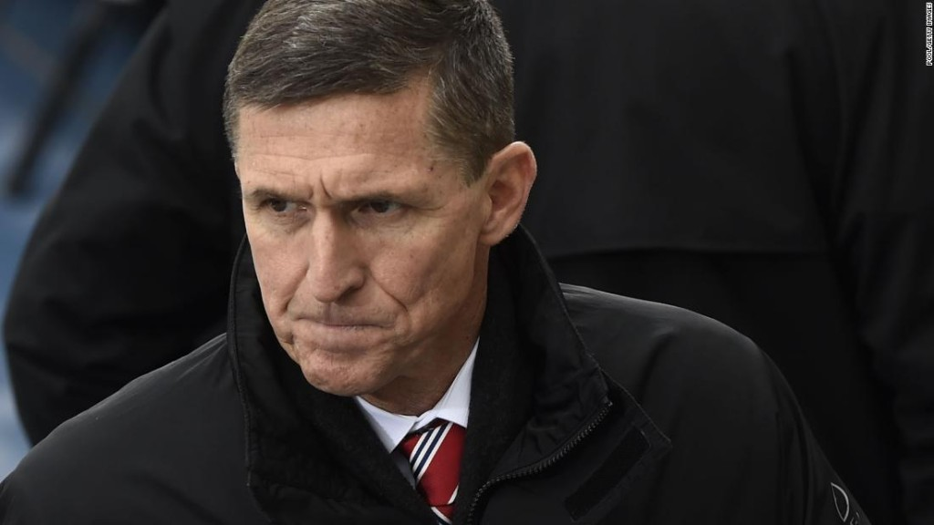 Judge in Michael Flynn case hires prominent DC law firm to help with appeal