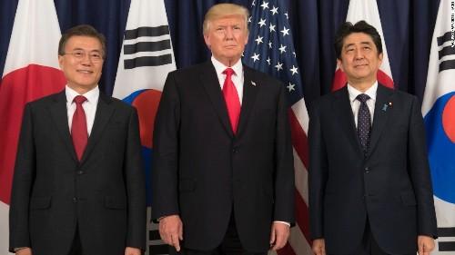 Gergen: Trump not seen as world leader at G20