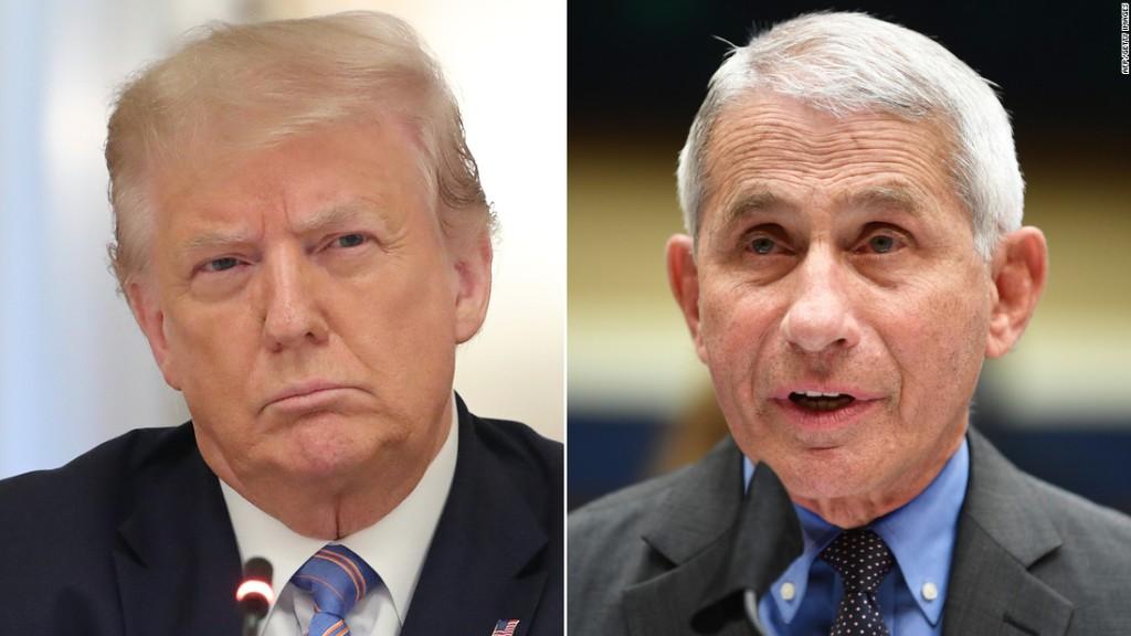 America shuts down again -- choosing reality over Trump's false claims